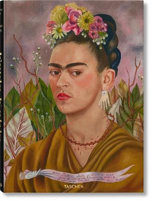Frida Kahlo. The Complete Paintings by Andrea Kettenmann