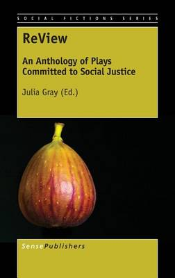 Review by Professor Julia Gray