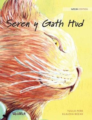 Seren y Gath Hud: Welsh Edition of The Healer Cat by Tuula Pere