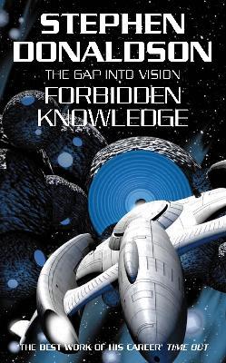 Forbidden Knowledge by Stephen Donaldson