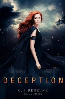Deception by C J Redwine