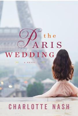 Paris Wedding by Charlotte Nash