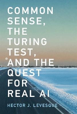 Common Sense, the Turing Test, and the Quest for Real AI by Hector J. Levesque