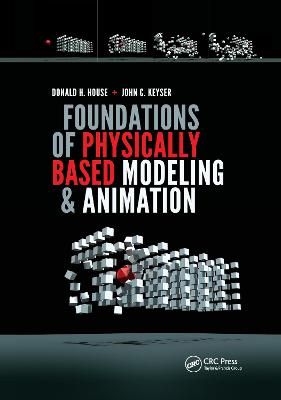 Foundations of Physically Based Modeling and Animation book