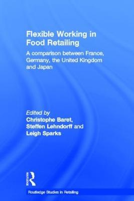 Flexible Working in Food Retailing book