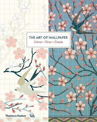 The Art of Wallpaper by V&A
