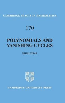 Polynomials and Vanishing Cycles book