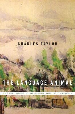 Language Animal book