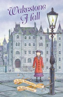 More information on Wakestone Hall (Stella Montgomery, Book 3) by Judith Rossell