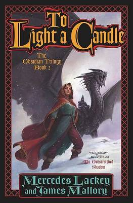 To Light a Candle  Bk.2 by James Mallory