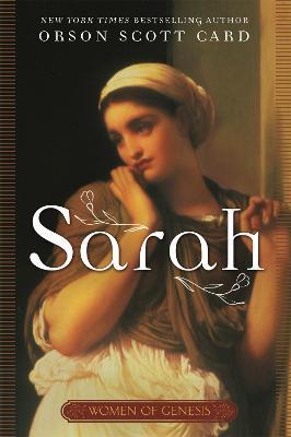Sarah by Orson Scott Card
