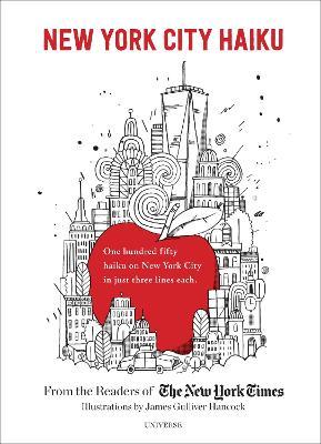 New York City Haiku by James Gulliver Hancock