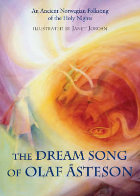 Dream Song of Olaf Asteson by Andrew J. Welburn