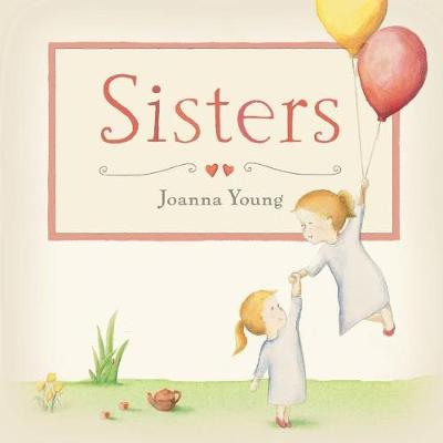 Sisters by MS Joanna Young