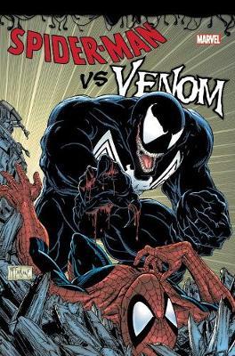 Spider-man Vs. Venom Omnibus by Tom DeFalco