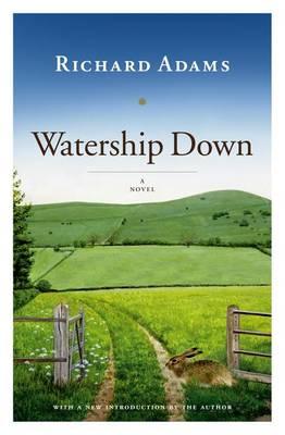 Watership Down by Richard George Adams