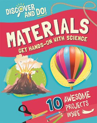 Discover and Do: Materials by Jane Lacey