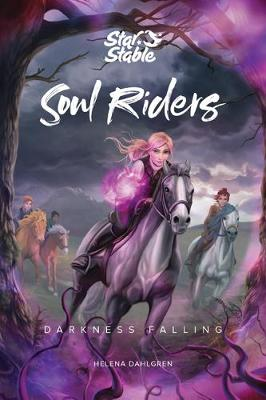 Soul Riders: Darkness Falling book