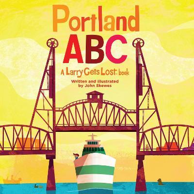 Portland Abc by John Skewes