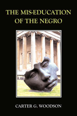 Mis-Education of The Negro book
