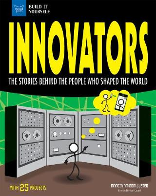 Innovators by Marcia Amidon Lusted