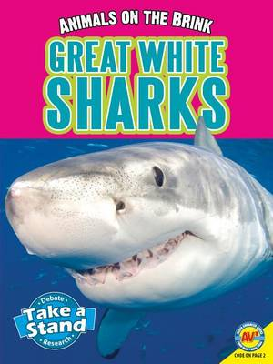Great White Shark by Marie Levine