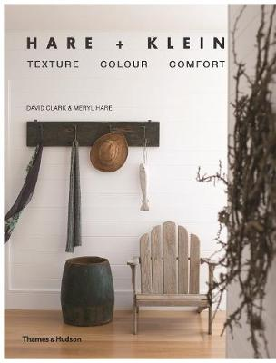 Hare + Klein: Texture Colour Comfort book