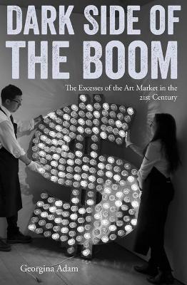 Dark Side of the Boom book