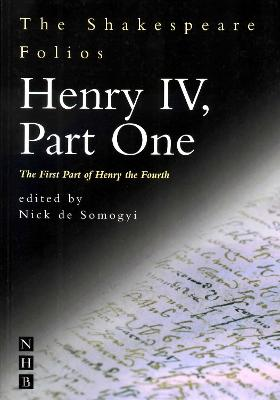Henry IV Part 1 by William Shakespeare