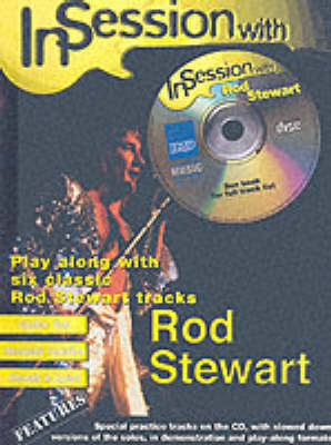 In Session with Rod Stewart by Rod Stewart
