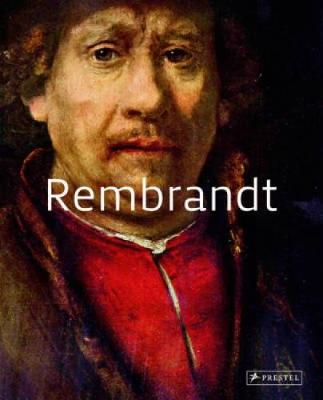 Rembrandt by Stefano Zuffi