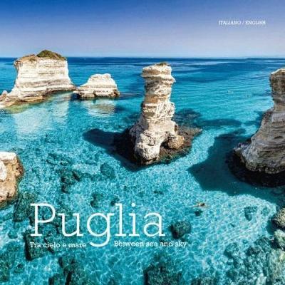 Puglia book