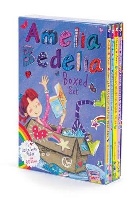Amelia Bedelia Chapter Book Box Set book
