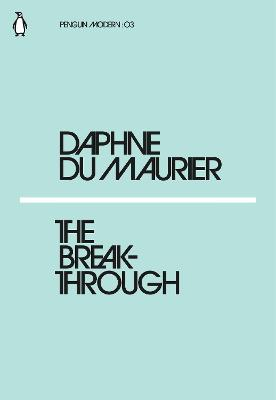 Breakthrough book