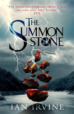 The Summon Stone by Ian Irvine