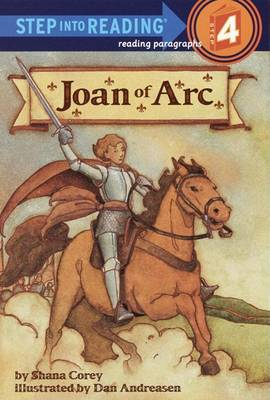 Joan of Arc by Shana Corey