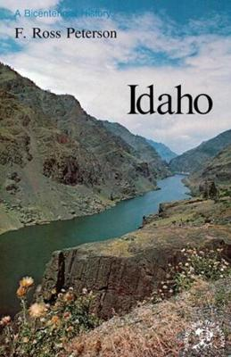 Idaho by Ross Frank