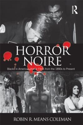 Horror Noire book