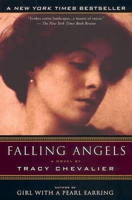 Falling Angels (Om) by Tracy Chevalier