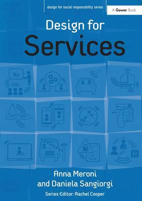 Design for Services by Anna Meroni