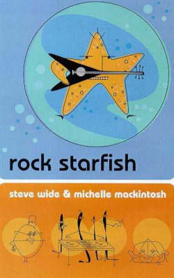 Rock Starfish by Steve Wide