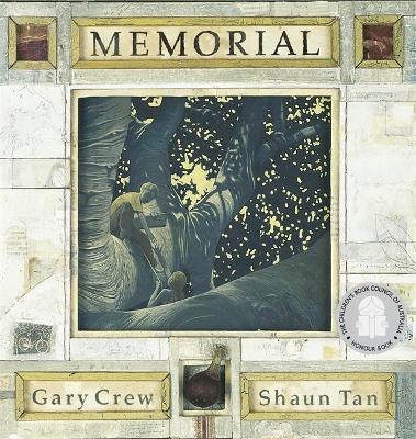 Memorial by Gary Crew