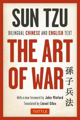 Sun Tzu's 'Art of War' book