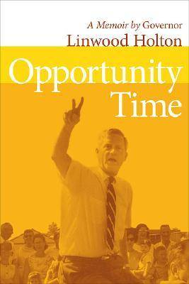 Opportunity Time book