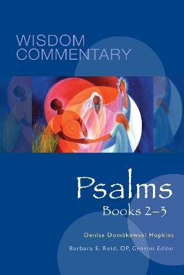 Psalms  Books 2-3 by Denise Dombkowski Hopkins