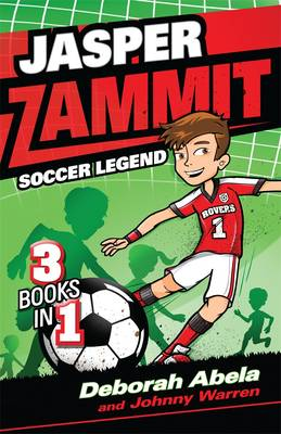 Jasper Zammit Bindup book