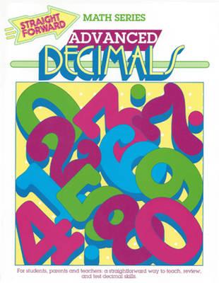 Advanced Decimals by Stanley Collins