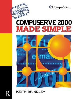CompuServe 2000 Made Simple by Keith Brindley