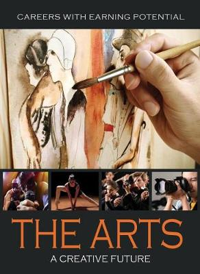 The Arts book