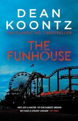 Funhouse book